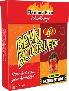 Jelly Belly Flaming Five  45g