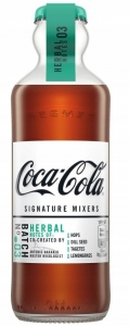 Coca Cola Signature Mixers HERBAL 200ml